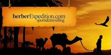 Venez découvrir le Maroc avec...